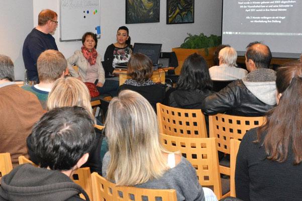 2015-11-19 Veranstaltung Ev. Kirche, EBI, AWO