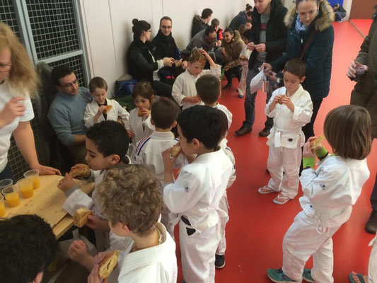 club judo saint germain en laye