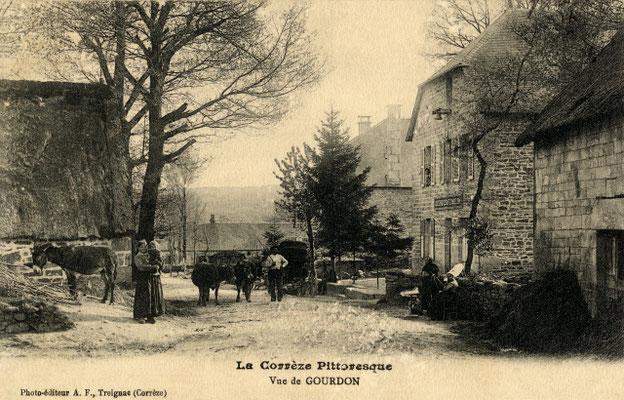 Clédat, correze, village abandonné, visite, randos, VTT, dos d'ânes, Cheval, fête des roses, cocquelicontes, fête du pain, maquis,