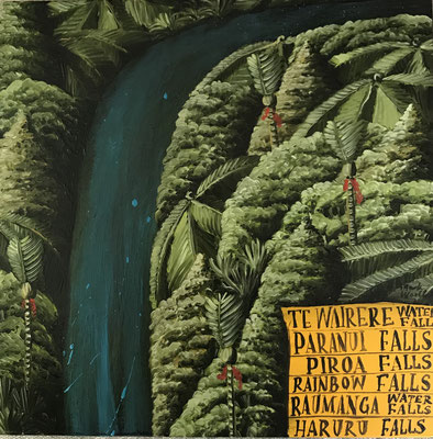 Northern falls 200 x 200