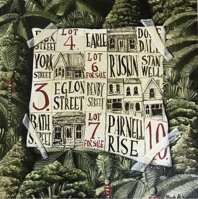 Parnell Rise 200 x 200