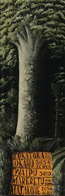 Northland Kauri 100 x300
