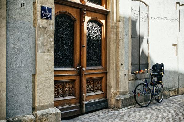 Waaggäßchen, Regensburg.