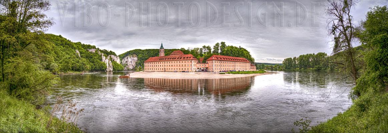 Weltenburger Kloster.