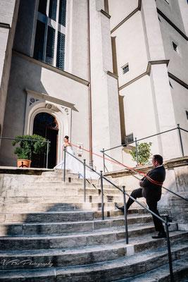 After Wedding Spaß, Regensburg.