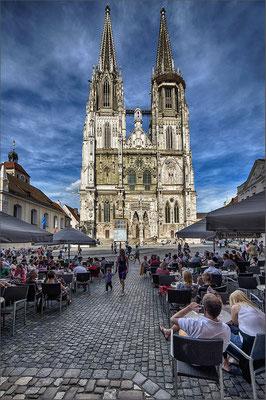 Regensburger Dom.