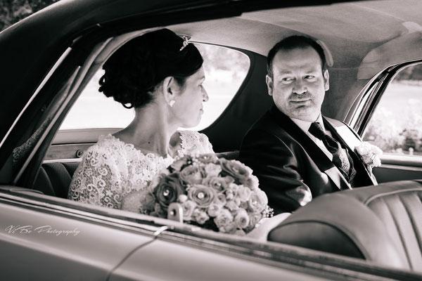 Hochzeit von A&E, Regensburg, 2018.
