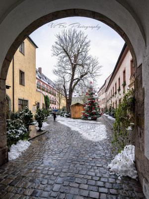 Bischofshof, Regensburg.