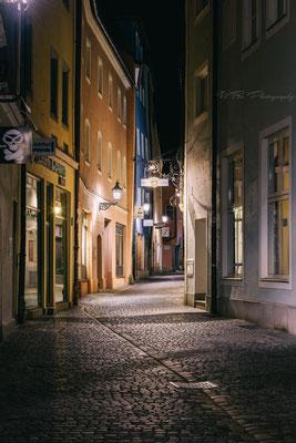 Tändlergasse, Regensburg.