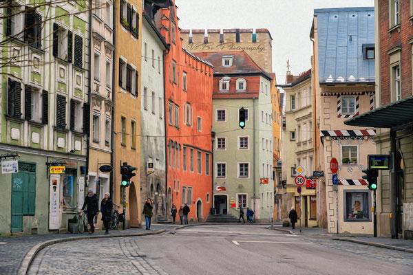 Regensburg Fischmarkt 2