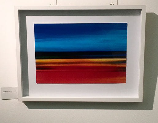 """Seaside"" (Fine Art Print); limitierte, signierte, digitale Fotokunst; fotokunst. digitalART; Exhibition;"
