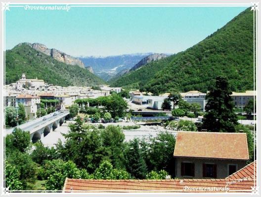 Digne-les-Bains