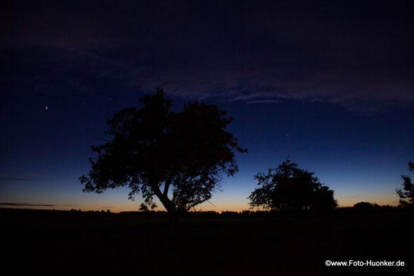 Blaue Stunde 02.06. 22:42 Uhr