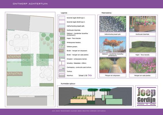 Tuinontwerpen verrassend tuinontwerp for Tuinontwerp app
