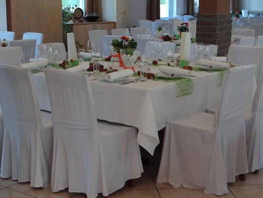 Hochzeit Flößerstube 3