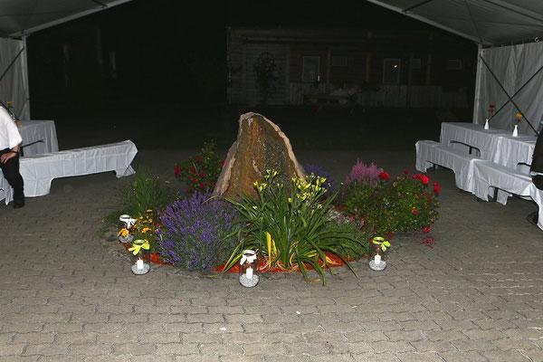 Hochzeit Flößerstube Zelt 1