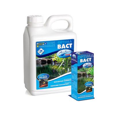 Pour éliminer les substances nocives - 0.5 l - 1 l - 2.5 l - 5 l - 10 l
