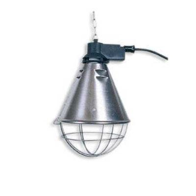 Eleveuse en aluminium - Avec une douille en céramique et un câble de 2,5 m