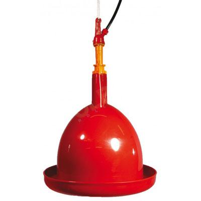 Abreuvoir automatique complet avec 2 m de tuyau et 1 x T 10/7/10