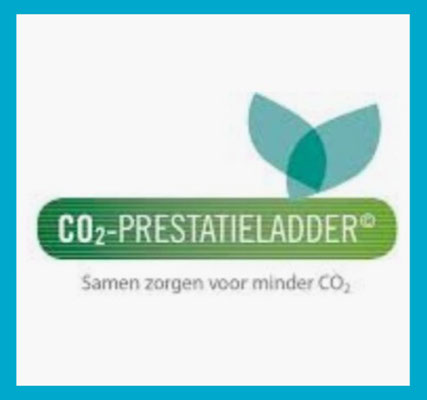 CO2-Prestatieladder