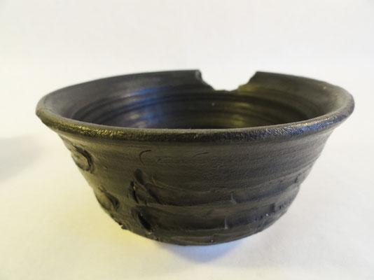 La Petite Mort, 2012. Ceramics. (Detail)