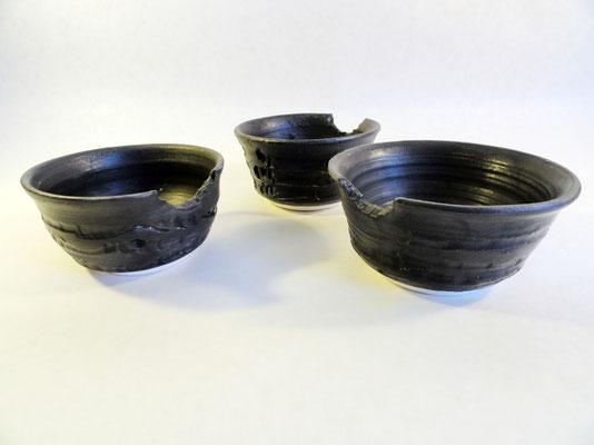 La Petite Mort, 2012. Ceramics