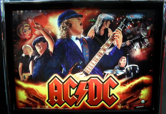 """Kopfscheibe """"AC-DC"""" von Stern"""