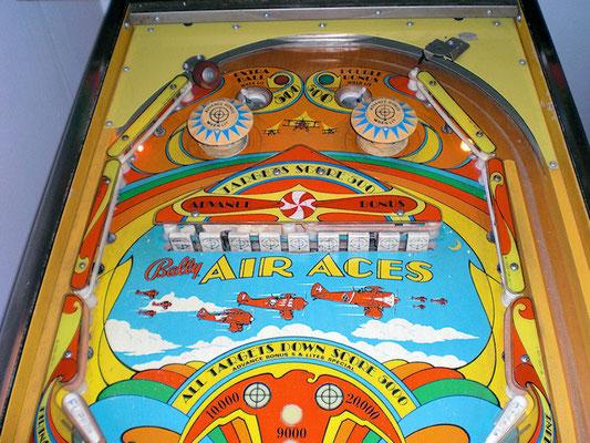 """Spielfeld Air Aces"""""""