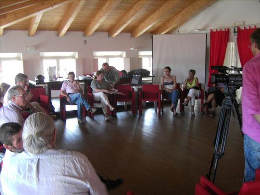 Interclub Forte dei Marmi 26-06-2010 /c