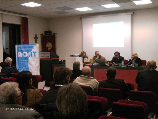 tavola rotonda ALCOL-LAVORO Seravezza 10-12-2010 9