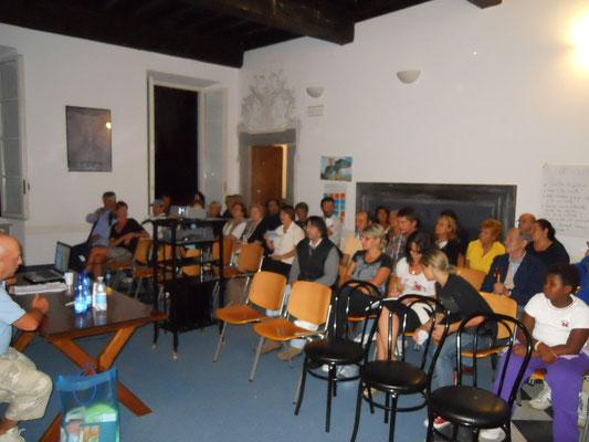 Sat III Modulo 17 Settembre 2010 / 2