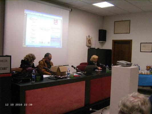 tavola rotonda ALCOL-LAVORO Seravezza 10-12-2010 2