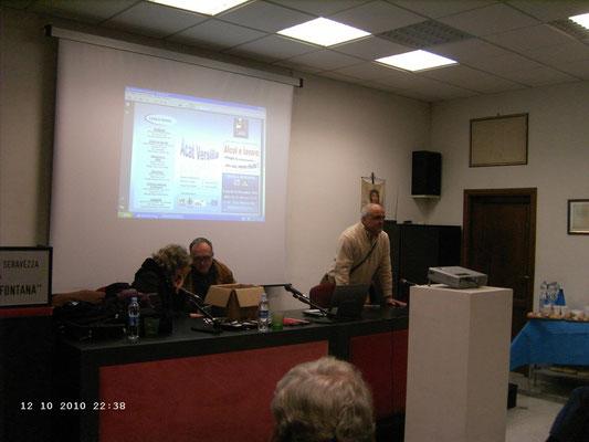 tavola rotonda ALCOL-LAVORO Seravezza 10-12-2010 1