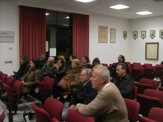 tavola rotonda ALCOL-LAVORO Seravezza 10-12-2010 3
