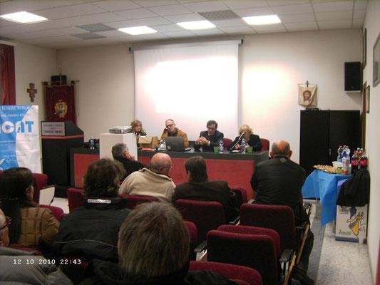 tavola rotonda ALCOL-LAVORO Seravezza 10-12-2010 6
