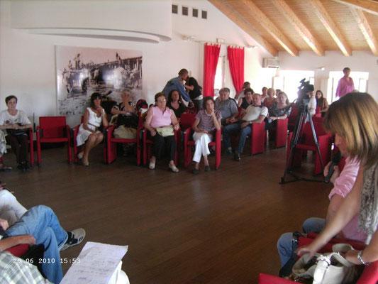 Interclub Forte dei Marmi 26-06-2010 /a