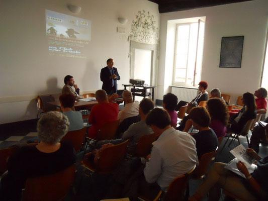 Corso 17 Settembre 2010 /1