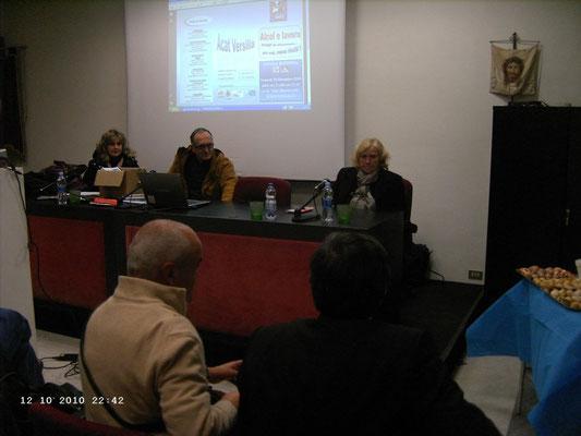 tavola rotonda ALCOL-LAVORO Seravezza 10-12-2010 4