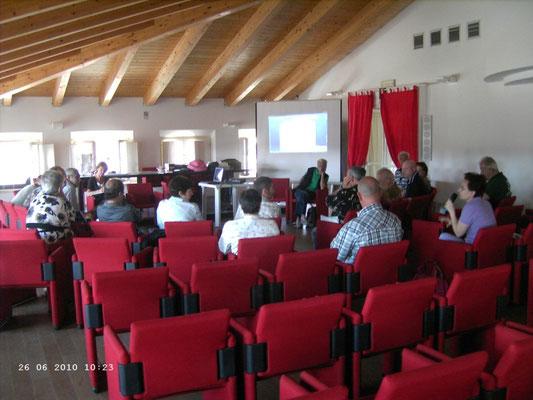 Direttivo Regionale F.Dei Marmi 26-06-2010 /b