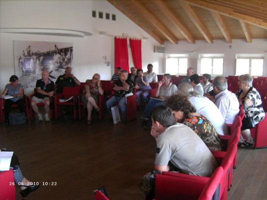 Direttivo Regionale F.Dei Marmi 26-06-2010 /a