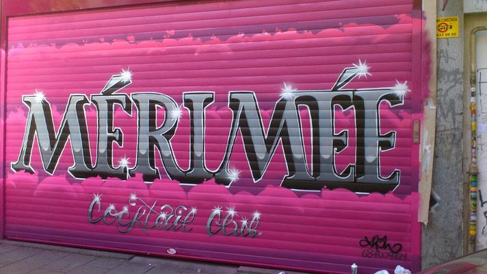 letras grafiti por encargo