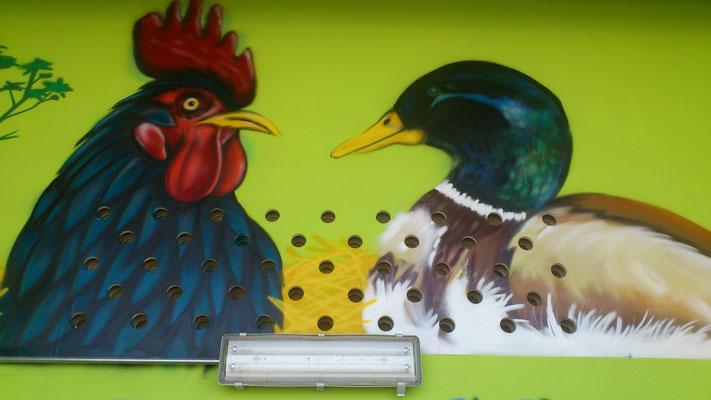 toledo graffiti