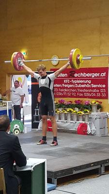 Ritzer Armin (KSC Bad Häring/Kufstein)