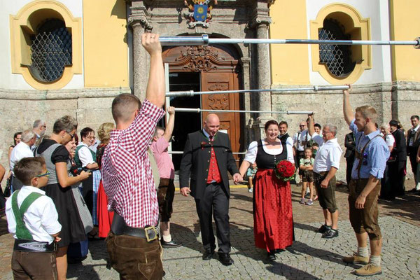 Hochzeit Marksteiner Markus & Carina