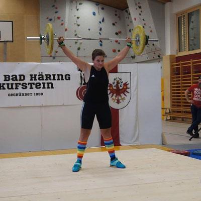Czerwenka Felicitas (SC Kroftlaggl Kirchbichl)