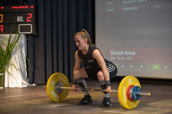 Schett Anna (SC Kroftlaggl Kirchbichl)