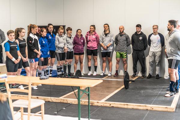Vorstellung Starterinnen und Starter Tirol-Cup 3. Runde
