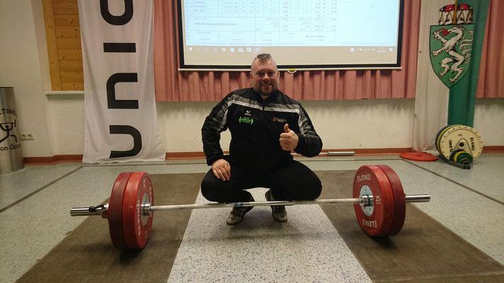Ulmer Thomas (WKG AK Innsbruck/USC Dornbirn)