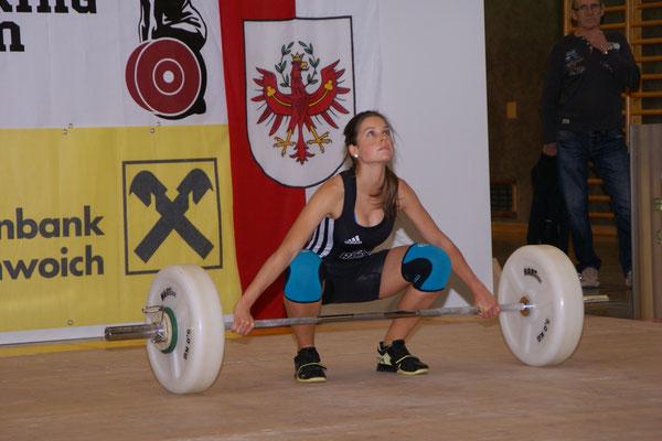 Hechenberger Sabrina (AK Innsbruck)