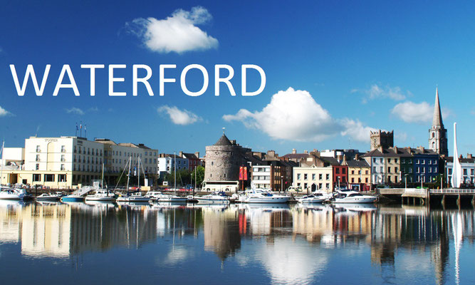 Waterford (Irland)
